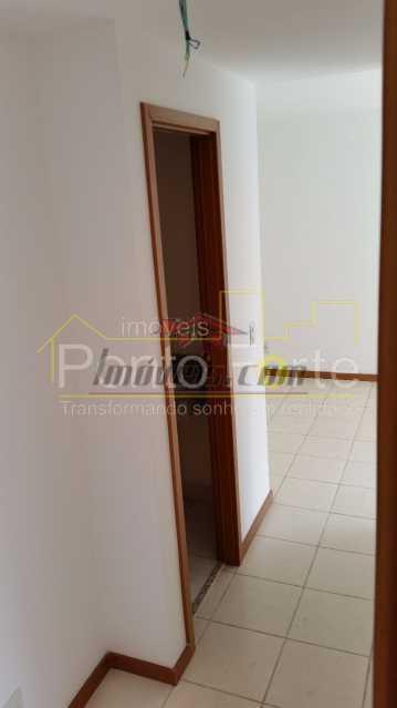 12 - Apartamento 3 quartos à venda Curicica, Rio de Janeiro - R$ 380.000 - PEAP30551 - 14
