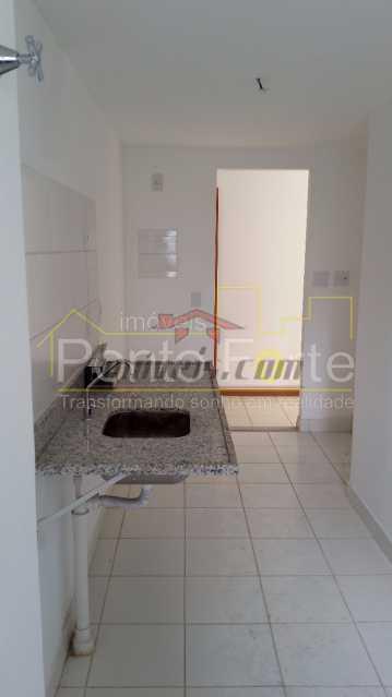 13 - Apartamento 3 quartos à venda Curicica, Rio de Janeiro - R$ 380.000 - PEAP30551 - 15