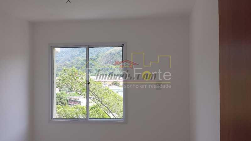 15 - Apartamento 3 quartos à venda Curicica, Rio de Janeiro - R$ 380.000 - PEAP30551 - 17
