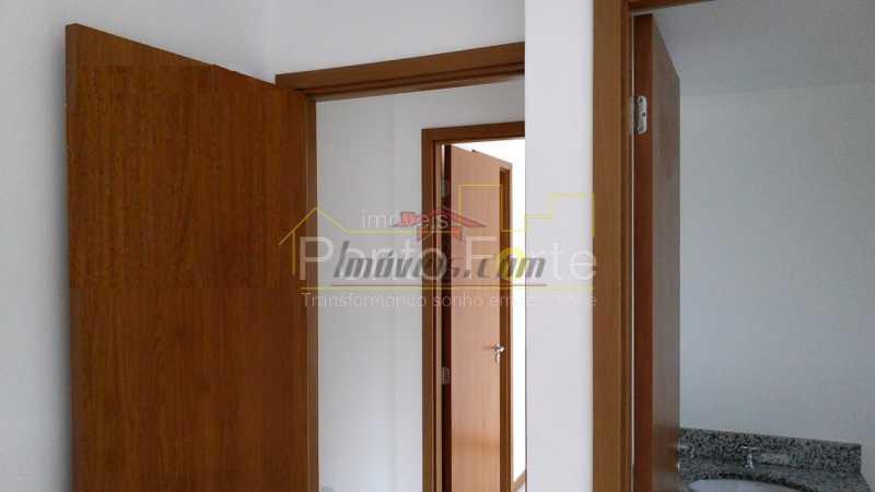 16 - Apartamento 3 quartos à venda Curicica, Rio de Janeiro - R$ 380.000 - PEAP30551 - 18