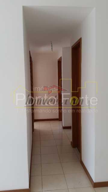 18 - Apartamento 3 quartos à venda Curicica, Rio de Janeiro - R$ 380.000 - PEAP30551 - 20
