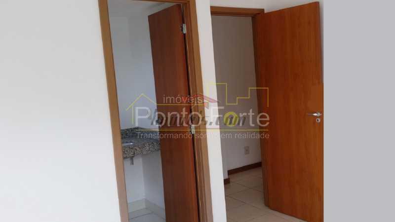 20 - Apartamento 3 quartos à venda Curicica, Rio de Janeiro - R$ 380.000 - PEAP30551 - 22