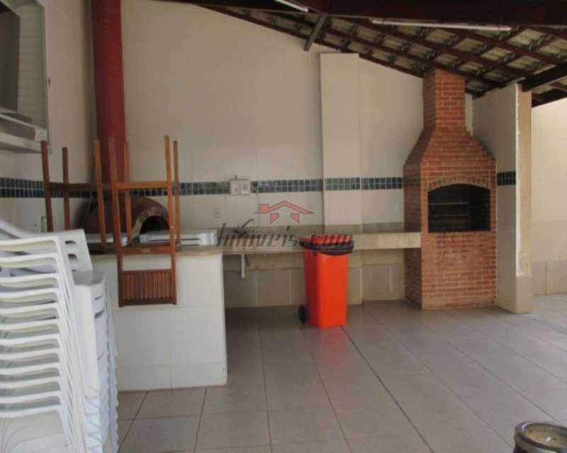 14 - Apartamento Recreio dos Bandeirantes,Rio de Janeiro,RJ À Venda,3 Quartos,77m² - PEAP30552 - 18