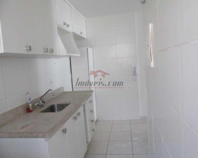 9 - Apartamento Recreio dos Bandeirantes,Rio de Janeiro,RJ À Venda,3 Quartos,77m² - PEAP30552 - 13