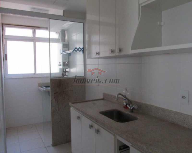 10 - Apartamento Recreio dos Bandeirantes,Rio de Janeiro,RJ À Venda,3 Quartos,77m² - PEAP30552 - 14