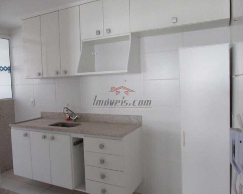 11 - Apartamento Recreio dos Bandeirantes,Rio de Janeiro,RJ À Venda,3 Quartos,77m² - PEAP30552 - 15