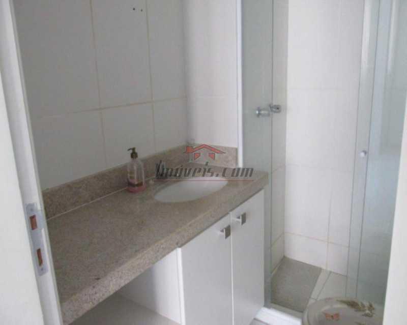 7 - Apartamento Recreio dos Bandeirantes,Rio de Janeiro,RJ À Venda,3 Quartos,77m² - PEAP30552 - 11