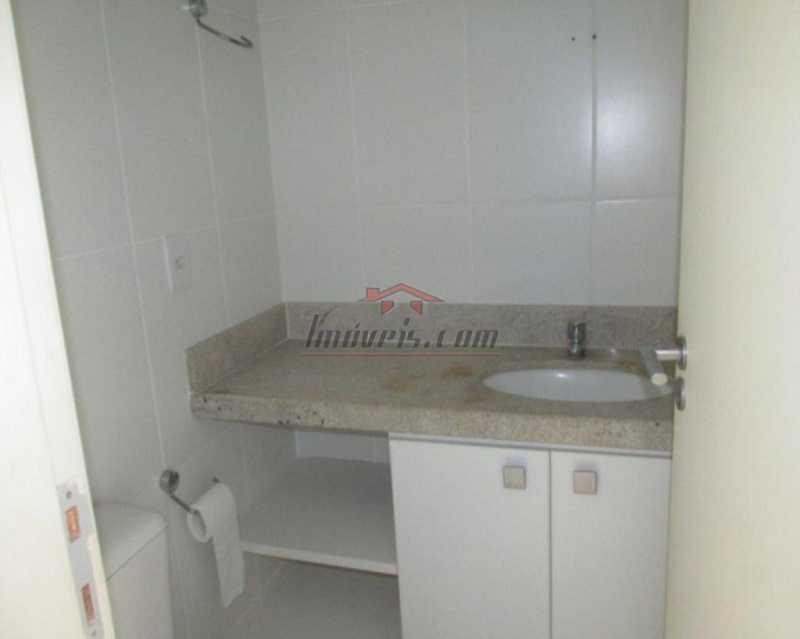 8 - Apartamento Recreio dos Bandeirantes,Rio de Janeiro,RJ À Venda,3 Quartos,77m² - PEAP30552 - 12