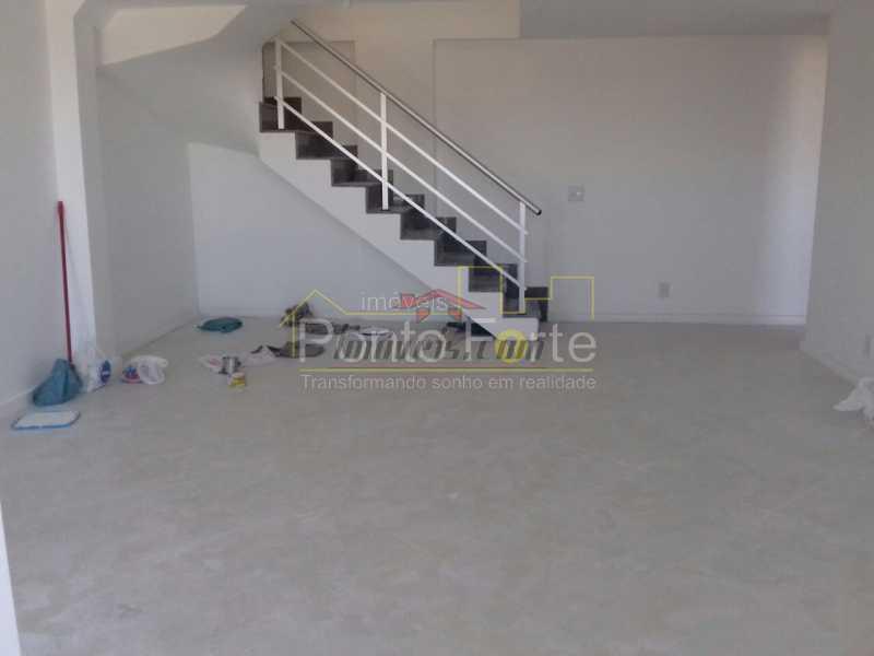 1 - Cobertura 3 quartos à venda Anil, Rio de Janeiro - R$ 1.200.000 - PECO30090 - 8