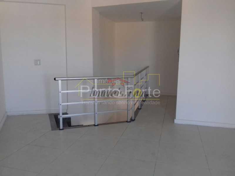 3 - Cobertura 3 quartos à venda Anil, Rio de Janeiro - R$ 1.200.000 - PECO30090 - 10