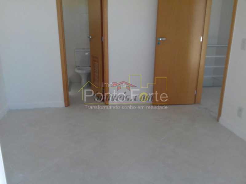 7 - Cobertura 3 quartos à venda Anil, Rio de Janeiro - R$ 1.200.000 - PECO30090 - 12