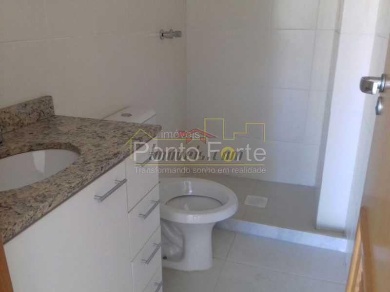 8 - Cobertura 3 quartos à venda Anil, Rio de Janeiro - R$ 1.200.000 - PECO30090 - 13