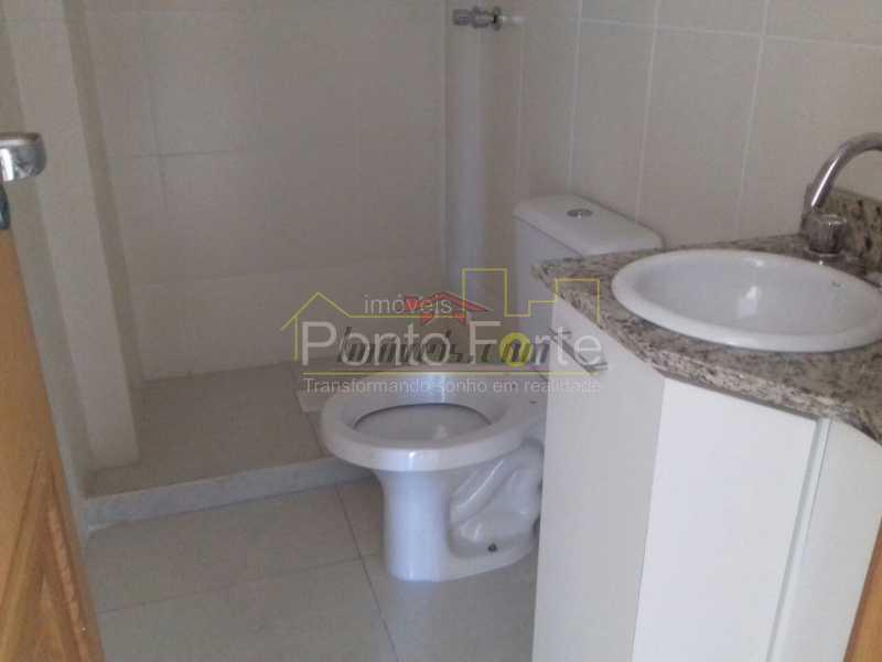 10 - Cobertura 3 quartos à venda Anil, Rio de Janeiro - R$ 1.200.000 - PECO30090 - 14