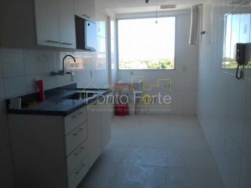 14 - Cobertura 3 quartos à venda Anil, Rio de Janeiro - R$ 1.200.000 - PECO30090 - 17