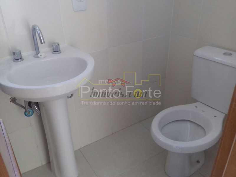 19 - Cobertura 3 quartos à venda Anil, Rio de Janeiro - R$ 1.200.000 - PECO30090 - 15