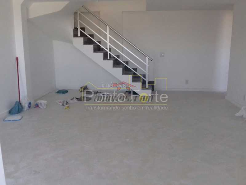 1 - Cobertura 3 quartos à venda Anil, Rio de Janeiro - R$ 1.358.000 - PECO30091 - 5