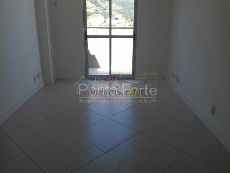 4 - Cobertura 3 quartos à venda Anil, Rio de Janeiro - R$ 1.358.000 - PECO30091 - 8