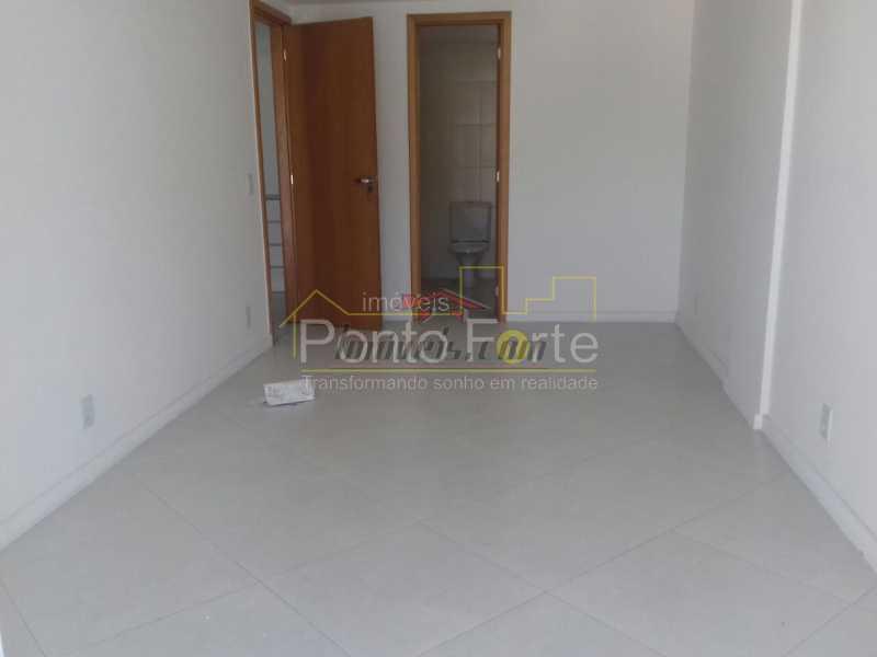 6 - Cobertura 3 quartos à venda Anil, Rio de Janeiro - R$ 1.358.000 - PECO30091 - 10