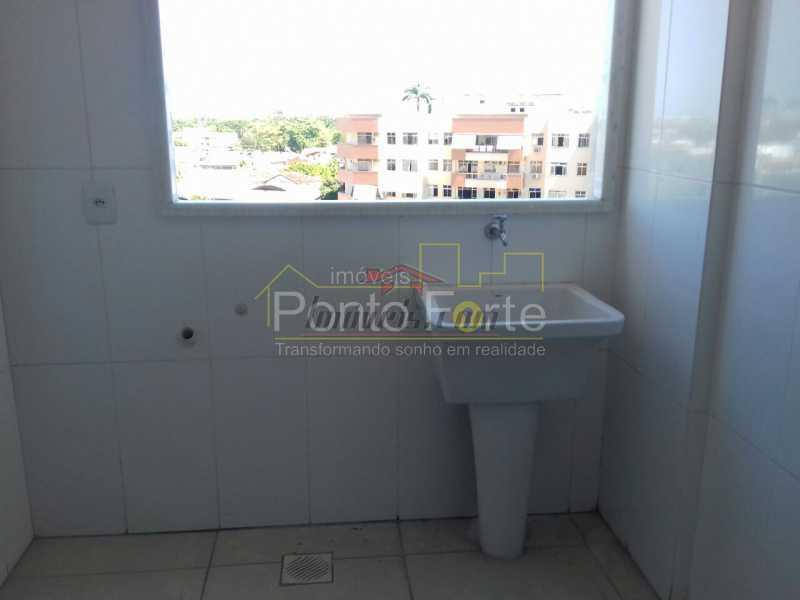 15 - Cobertura 3 quartos à venda Anil, Rio de Janeiro - R$ 1.358.000 - PECO30091 - 18
