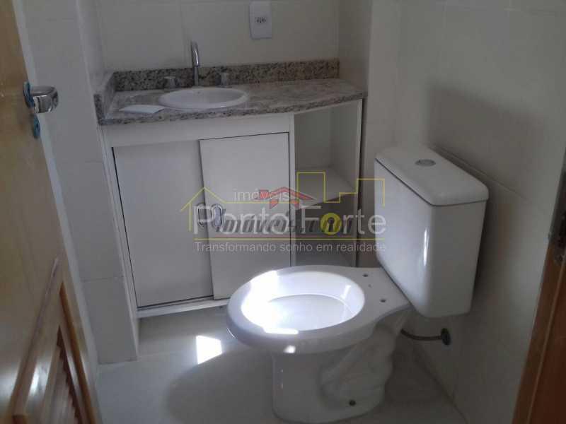 16 - Cobertura 3 quartos à venda Anil, Rio de Janeiro - R$ 1.358.000 - PECO30091 - 16