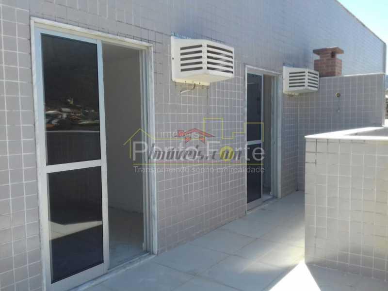 21 - Cobertura 3 quartos à venda Anil, Rio de Janeiro - R$ 1.358.000 - PECO30091 - 22