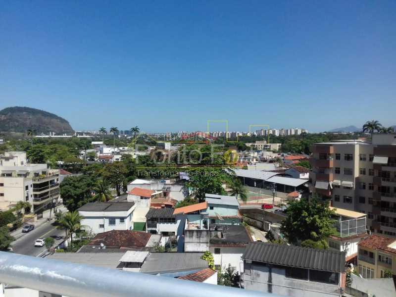 24 - Cobertura 3 quartos à venda Anil, Rio de Janeiro - R$ 1.358.000 - PECO30091 - 27