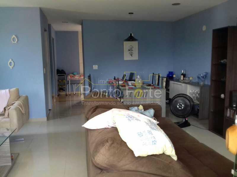 4 - Casa em Condomínio 3 quartos à venda Taquara, Rio de Janeiro - R$ 629.000 - PECN30163 - 5