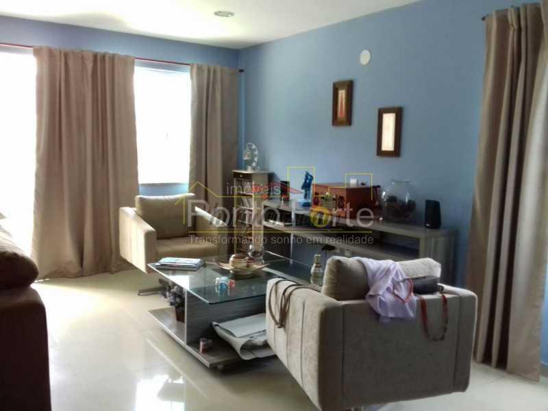 5 - Casa em Condomínio 3 quartos à venda Taquara, Rio de Janeiro - R$ 629.000 - PECN30163 - 6