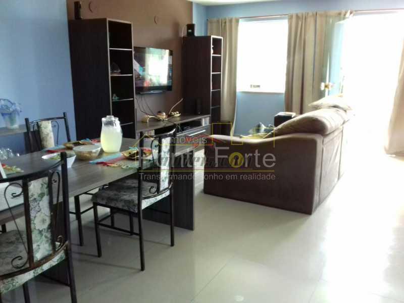 6 - Casa em Condomínio 3 quartos à venda Taquara, Rio de Janeiro - R$ 629.000 - PECN30163 - 7