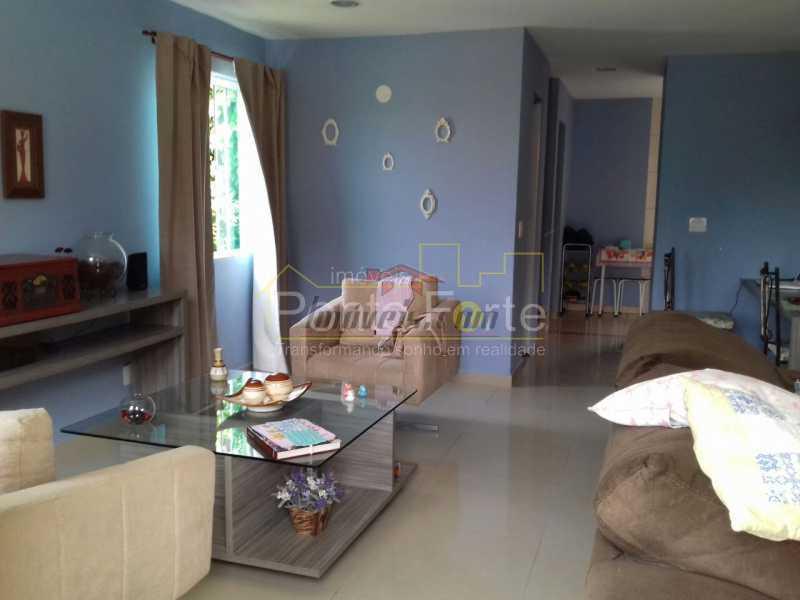 7 - Casa em Condomínio 3 quartos à venda Taquara, Rio de Janeiro - R$ 629.000 - PECN30163 - 8