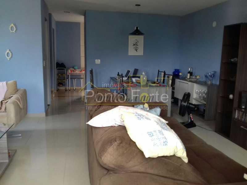 8 - Casa em Condomínio 3 quartos à venda Taquara, Rio de Janeiro - R$ 629.000 - PECN30163 - 9