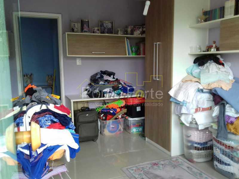 11 - Casa em Condomínio 3 quartos à venda Taquara, Rio de Janeiro - R$ 629.000 - PECN30163 - 12
