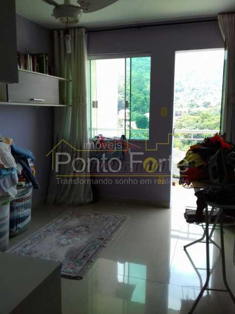 14 - Casa em Condomínio 3 quartos à venda Taquara, Rio de Janeiro - R$ 629.000 - PECN30163 - 15