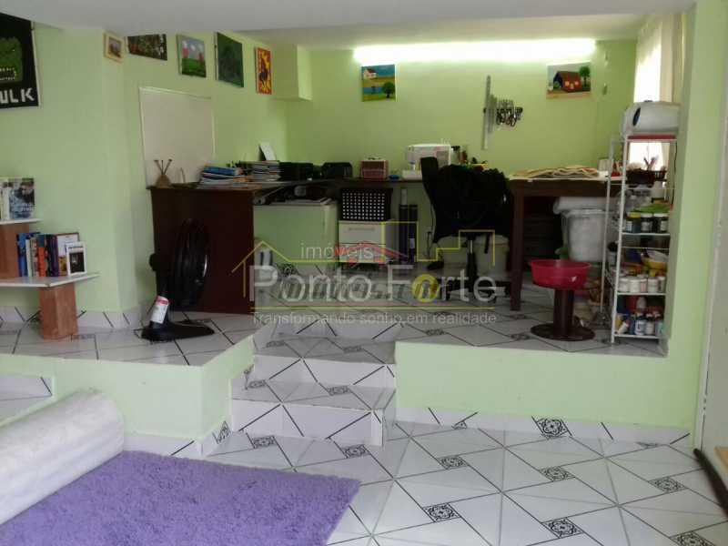 18 - Casa em Condomínio 3 quartos à venda Taquara, Rio de Janeiro - R$ 629.000 - PECN30163 - 19