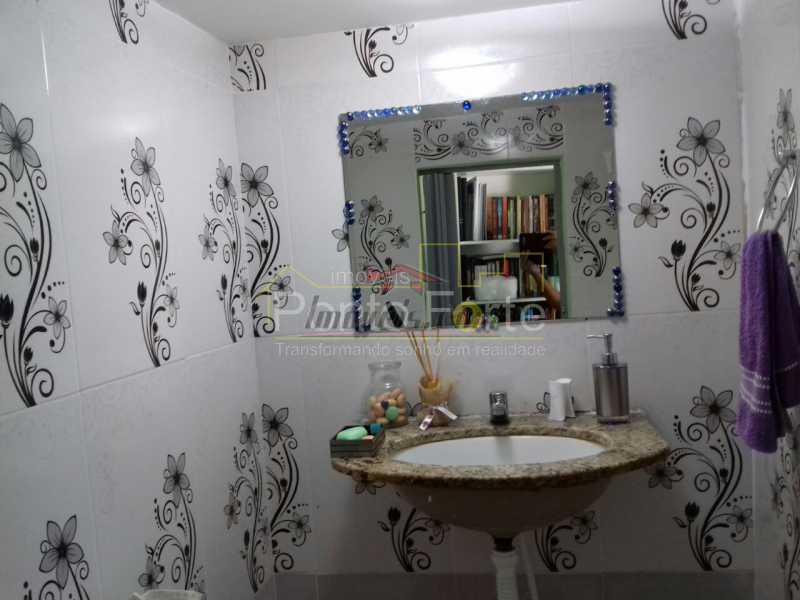 19 - Casa em Condomínio 3 quartos à venda Taquara, Rio de Janeiro - R$ 629.000 - PECN30163 - 20