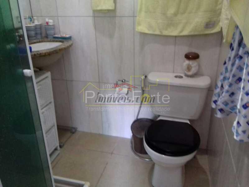 21 - Casa em Condomínio 3 quartos à venda Taquara, Rio de Janeiro - R$ 629.000 - PECN30163 - 22