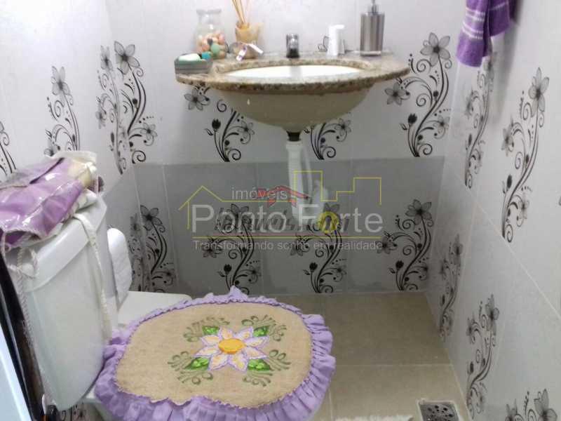 23 - Casa em Condomínio 3 quartos à venda Taquara, Rio de Janeiro - R$ 629.000 - PECN30163 - 24