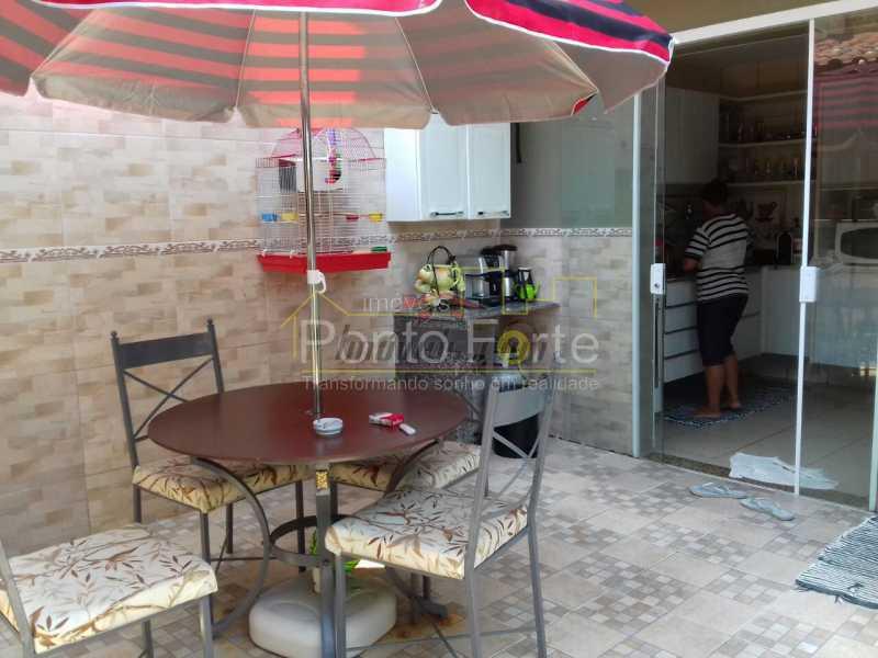 27 - Casa em Condomínio 3 quartos à venda Taquara, Rio de Janeiro - R$ 629.000 - PECN30163 - 28