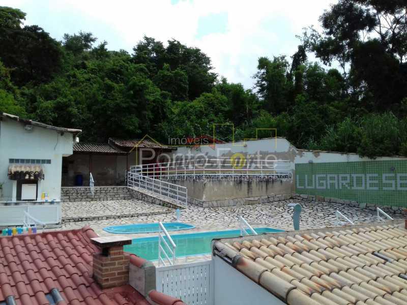 29 - Casa em Condomínio 3 quartos à venda Taquara, Rio de Janeiro - R$ 629.000 - PECN30163 - 30