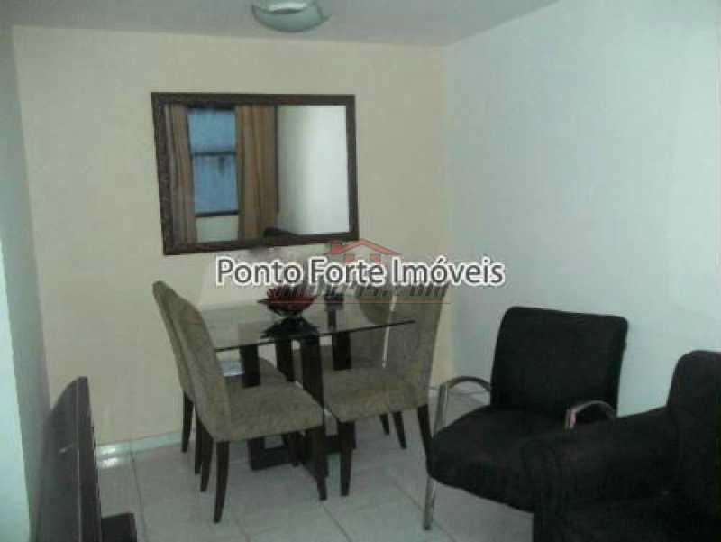 1 - Casa em Condomínio 2 quartos à venda Taquara, BAIRROS DE ATUAÇÃO ,Rio de Janeiro - R$ 320.000 - PECN20140 - 3
