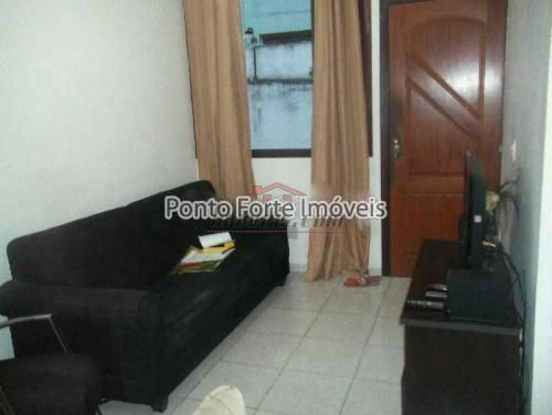2 - Casa em Condomínio 2 quartos à venda Taquara, BAIRROS DE ATUAÇÃO ,Rio de Janeiro - R$ 320.000 - PECN20140 - 1