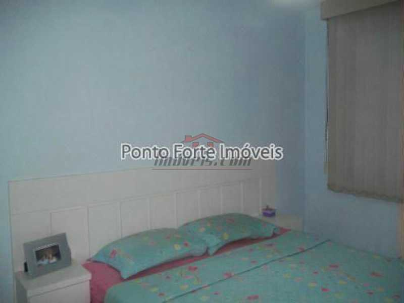 4 - Casa em Condomínio 2 quartos à venda Taquara, BAIRROS DE ATUAÇÃO ,Rio de Janeiro - R$ 320.000 - PECN20140 - 7