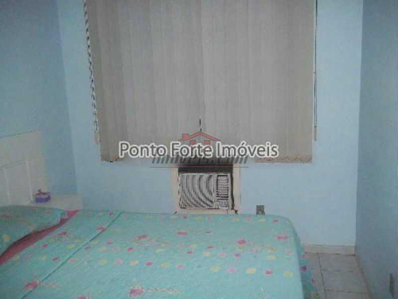 5 - Casa em Condomínio 2 quartos à venda Taquara, BAIRROS DE ATUAÇÃO ,Rio de Janeiro - R$ 320.000 - PECN20140 - 8