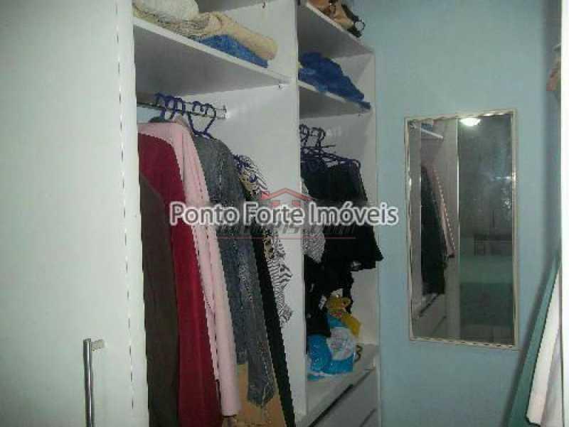 6 - Casa em Condomínio 2 quartos à venda Taquara, BAIRROS DE ATUAÇÃO ,Rio de Janeiro - R$ 320.000 - PECN20140 - 9