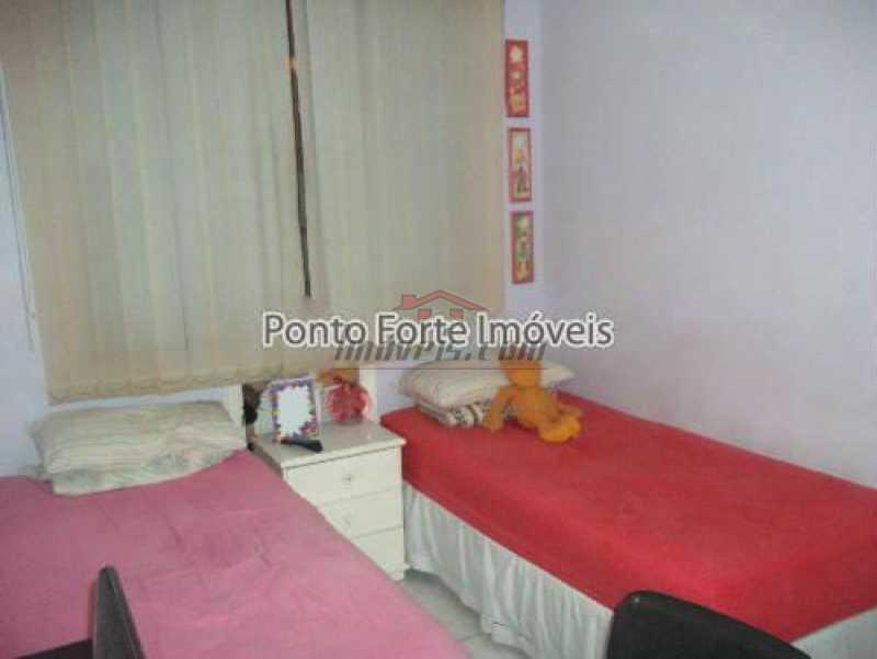 7 - Casa em Condomínio 2 quartos à venda Taquara, BAIRROS DE ATUAÇÃO ,Rio de Janeiro - R$ 320.000 - PECN20140 - 10