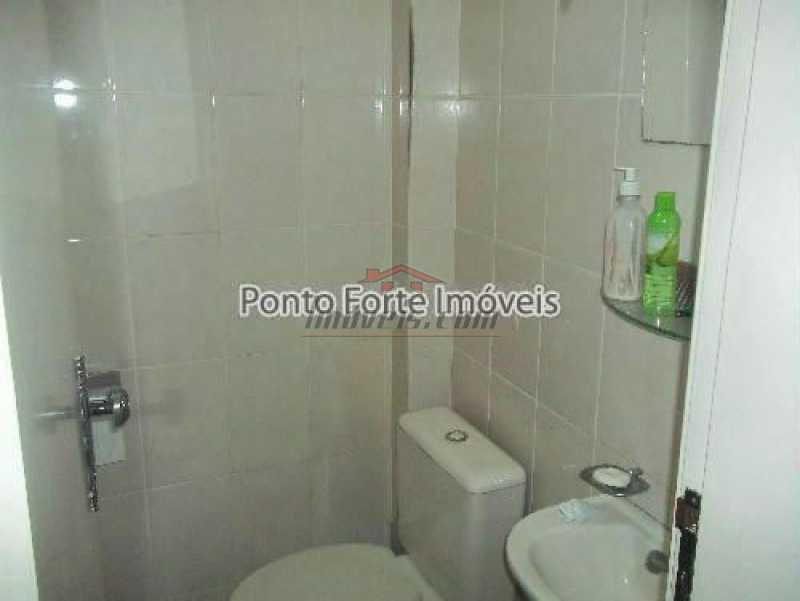 9 - Casa em Condomínio 2 quartos à venda Taquara, BAIRROS DE ATUAÇÃO ,Rio de Janeiro - R$ 320.000 - PECN20140 - 12