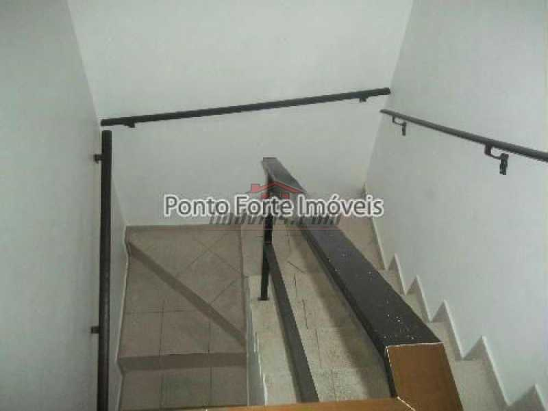 12 - Casa em Condomínio 2 quartos à venda Taquara, BAIRROS DE ATUAÇÃO ,Rio de Janeiro - R$ 320.000 - PECN20140 - 5