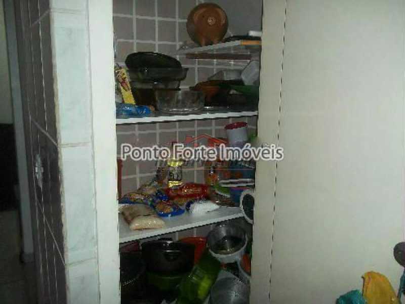 16 - Casa em Condomínio 2 quartos à venda Taquara, BAIRROS DE ATUAÇÃO ,Rio de Janeiro - R$ 320.000 - PECN20140 - 17
