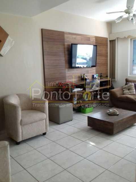 2 - Casa em Condomínio à venda Rua Caviana,Taquara, BAIRROS DE ATUAÇÃO ,Rio de Janeiro - R$ 490.000 - PECN30165 - 4