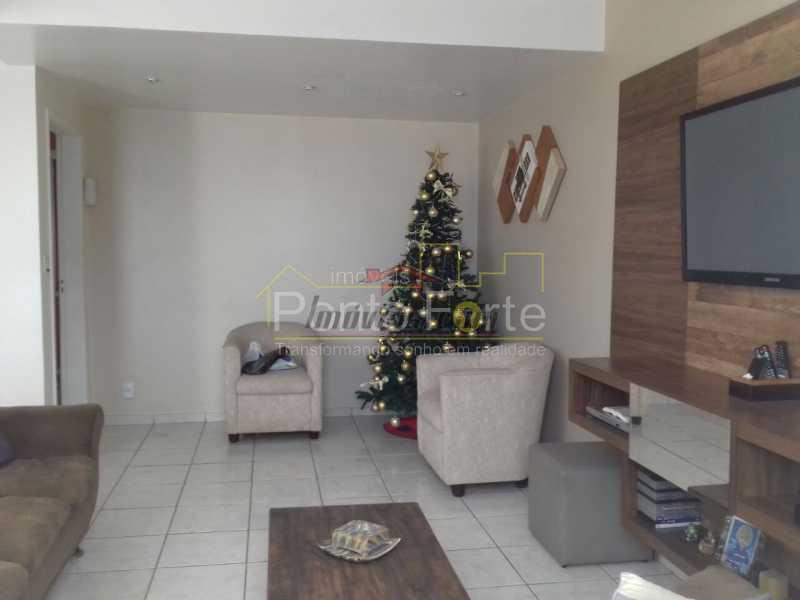 3 - Casa em Condomínio à venda Rua Caviana,Taquara, BAIRROS DE ATUAÇÃO ,Rio de Janeiro - R$ 490.000 - PECN30165 - 5
